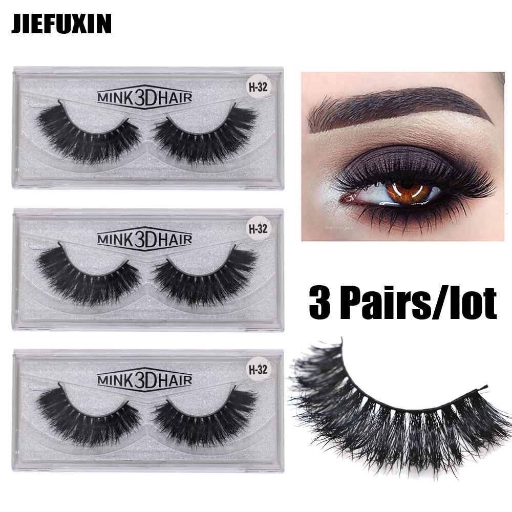 3d86323d3af Crystal 3D Mink Lashes Handmade Fake Lashes False Eyelashes Soft Plastic  Cotton Stem High Quanlity Beauty Natural False Eyelashes Party Lashes From  Fukui, ...