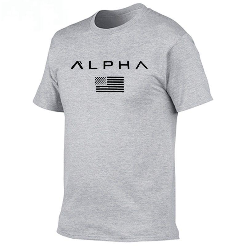 1eed8da60f9 Men T Shirt Short Sleeves White Gray Black Undershirt Male Solid ...