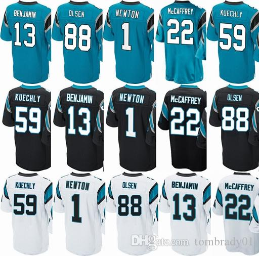 100% authentic 4add6 4d6d3 promo code for carolina panthers home jersey color c7f08 11b66
