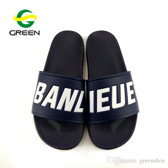 aba681c21cca Greenshoe Flat Beach Sandal Shoes