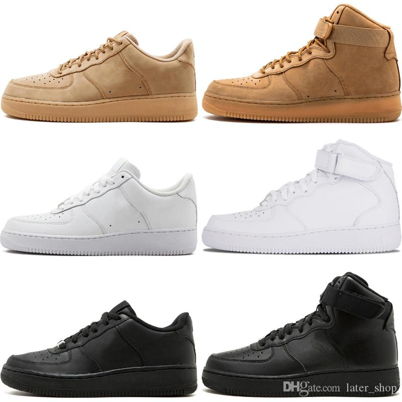 Nike Air Force 1 '07 LV8 Utility men's casual trainers