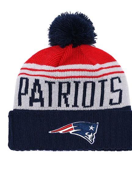 f2421357 2019 New HOT Selling Men Women Winter Patriots Fashion Beanies Brand Fans  Hip Hop Baseball Cuffed Knit Caps xxx Skull Out Door Beanie Hats