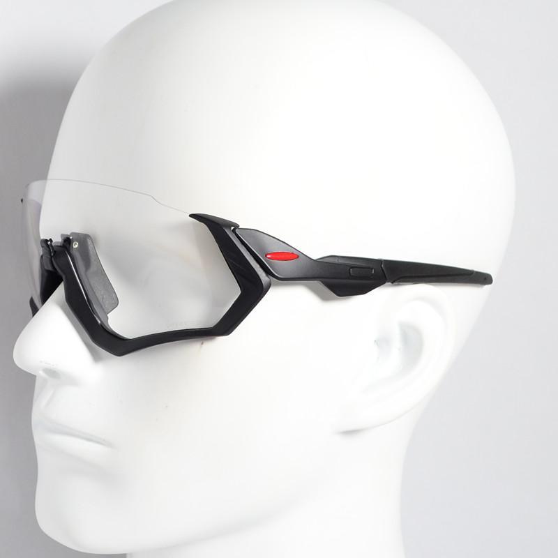 d15432e48b Brand New Photochromic Cycling Eyewear Men Fashion Polarized TR90 ...
