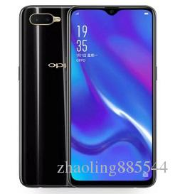 OPPO K1 6.4 Inch FHD+ Waterdrop Screen 25.0MP Front Camera 3600mAh 6GB RAM 64GB ROM Snapdragon 660 Octa Core 1.95GHz 4G Smartphone