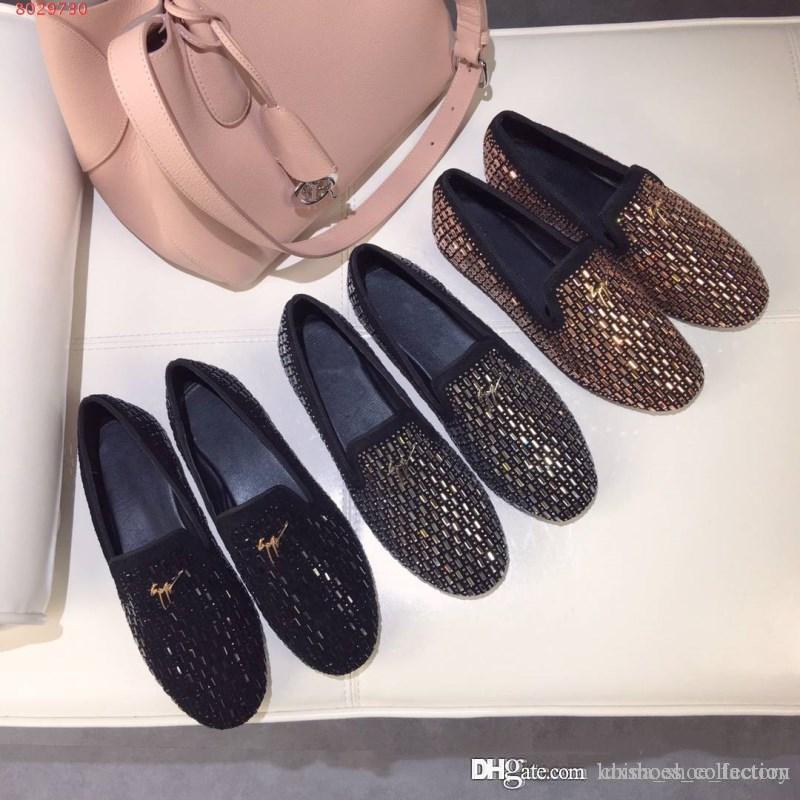 e45e645a Compre Calidad Original Zapatos Neutros Todas Las Telas Importadas  Exquisitos Hombres Y Mujeres De Moda Del Mismo Estilo De Zapatos Casuales A  $59.88 Del ...