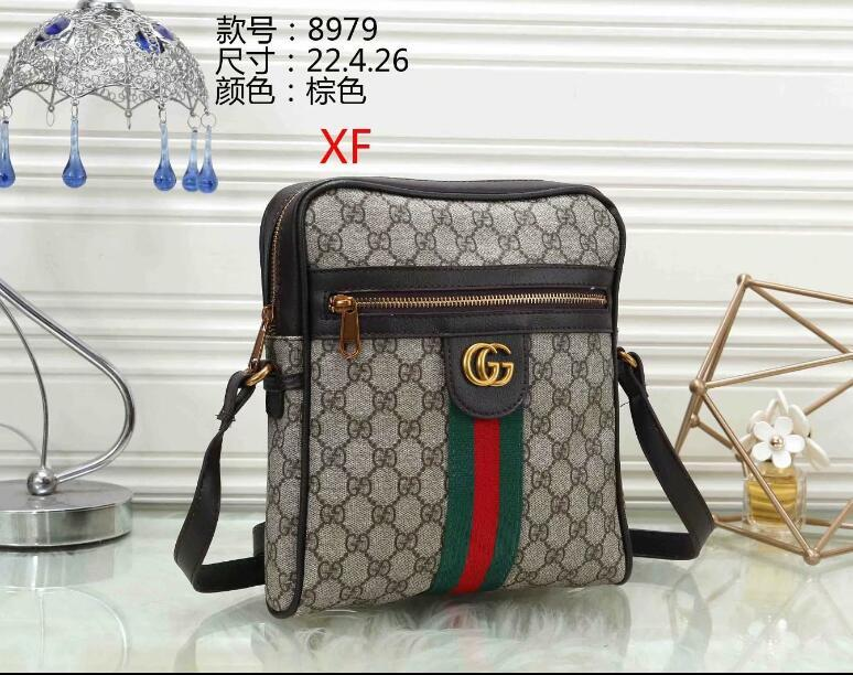 e7ee9900187f94 2019 GUCCI Fashionable Plain Single Shouldered Lady'S Bag With ...
