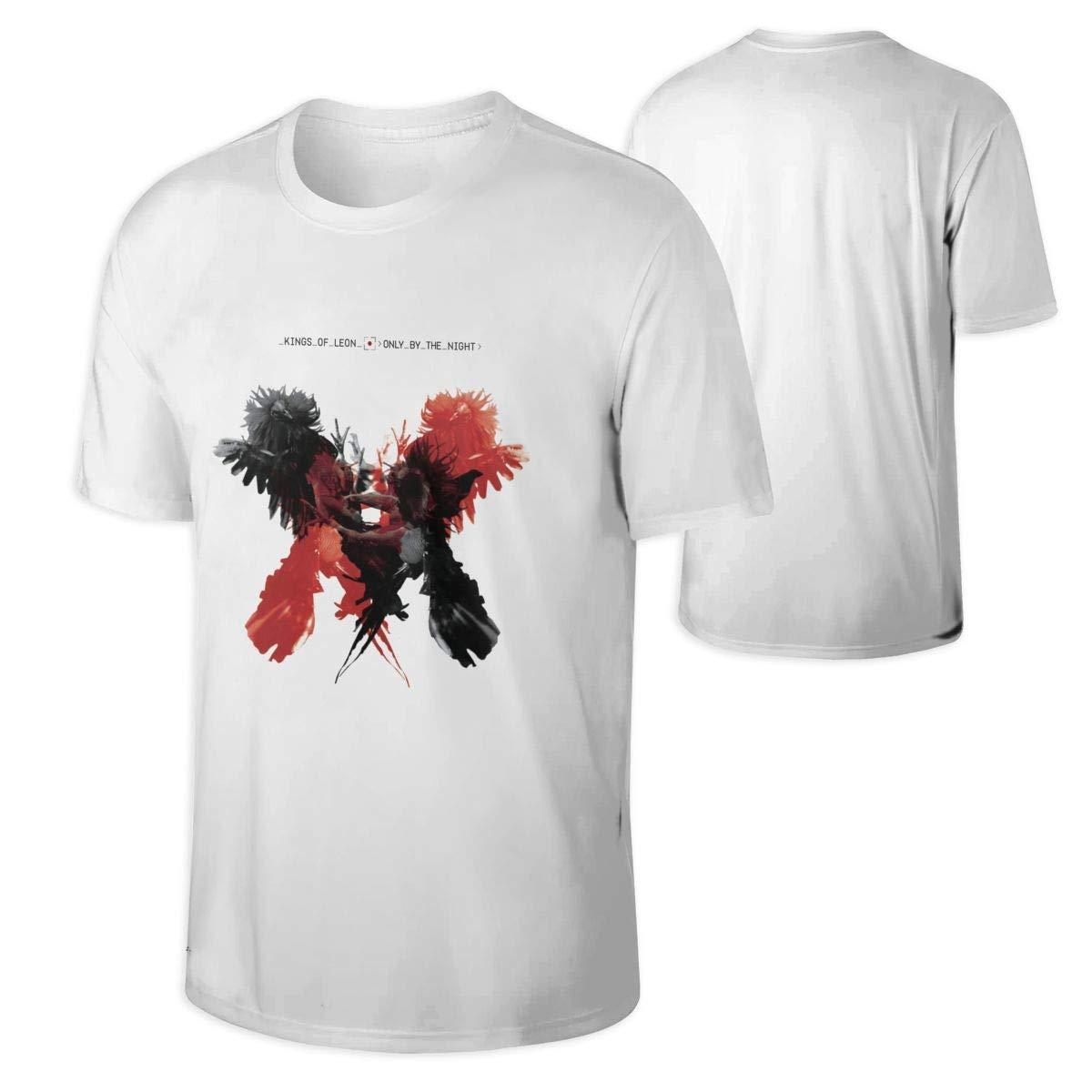 AlanSPerez Kings of LeonT Shirt Soft and Comfortable