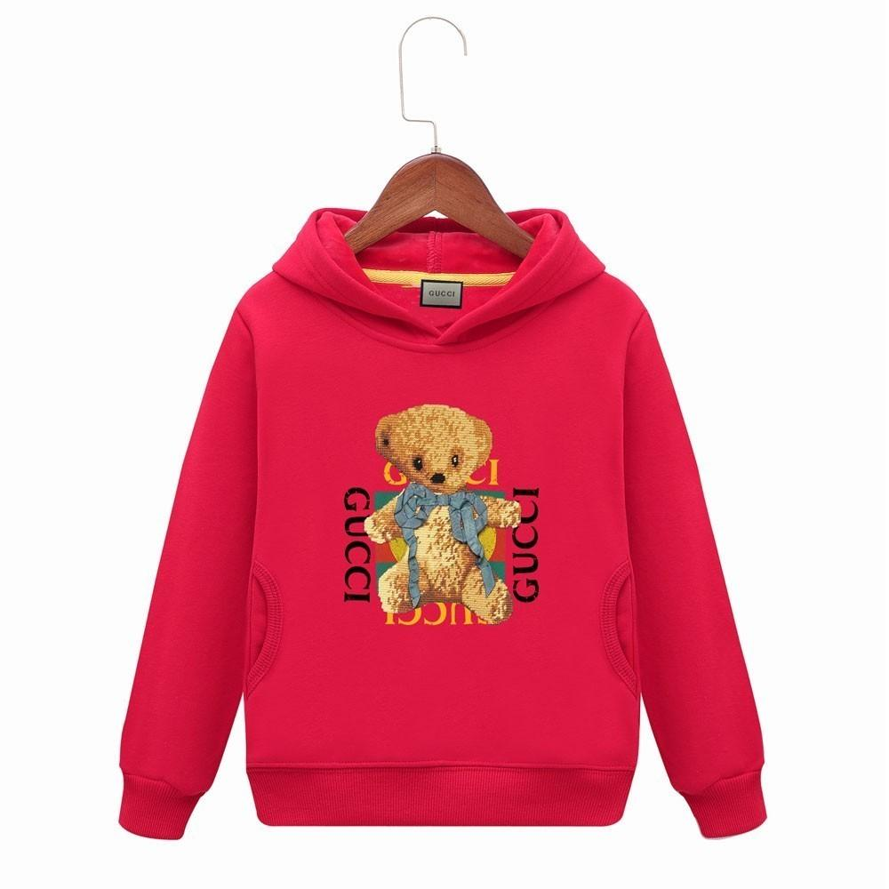 0c636d34d Female Boys Even Cap Loose Coat Thickening Small Children's Clothes ...