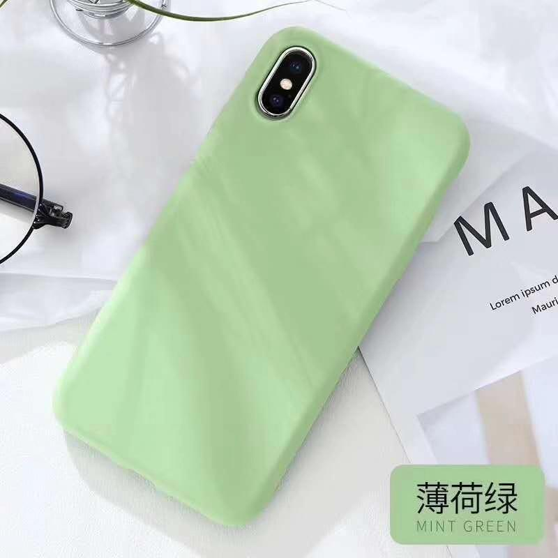Huawei Silicone Cover Phone Case Huawei mate 20 P30 PRO Case Soft