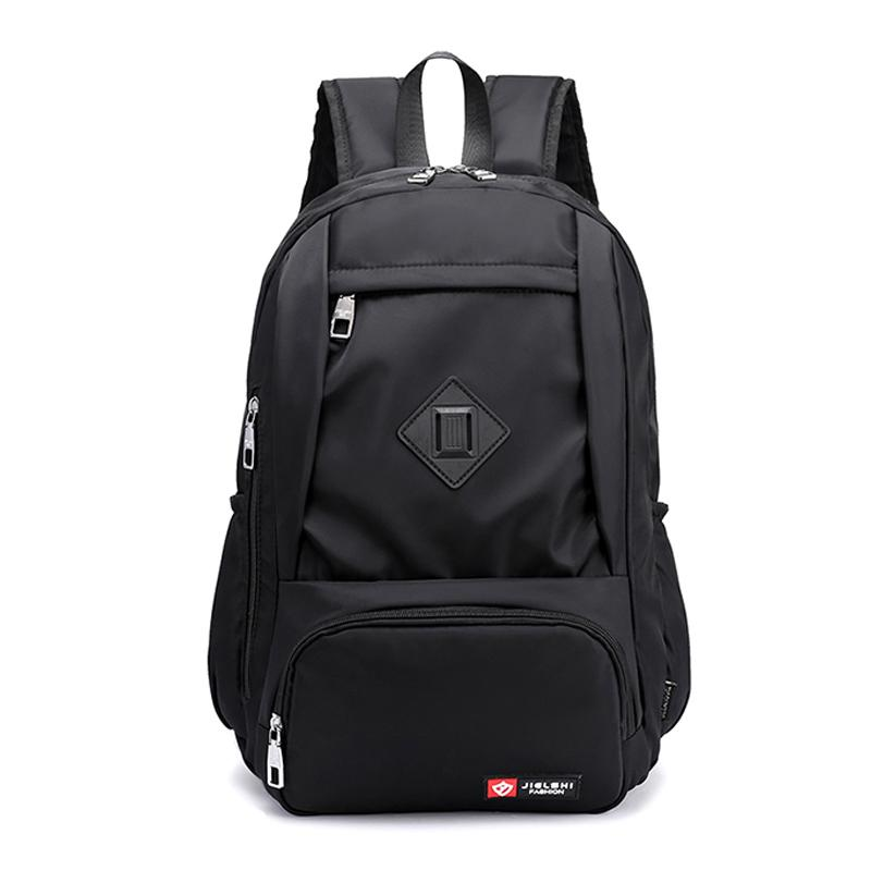 b31fd5a92882 2019 Fashiongirl School Lear Backpack Women Travel Waterproof Nylon ...