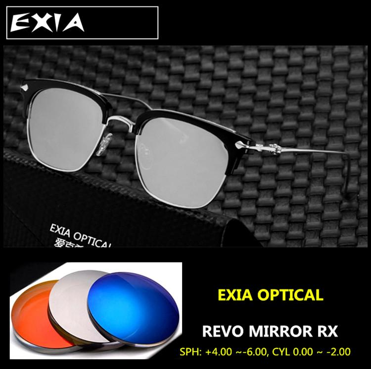 5ea0a16a939 Ophthalmic Glasses Polarized Lenses UV400 Single Vision ...