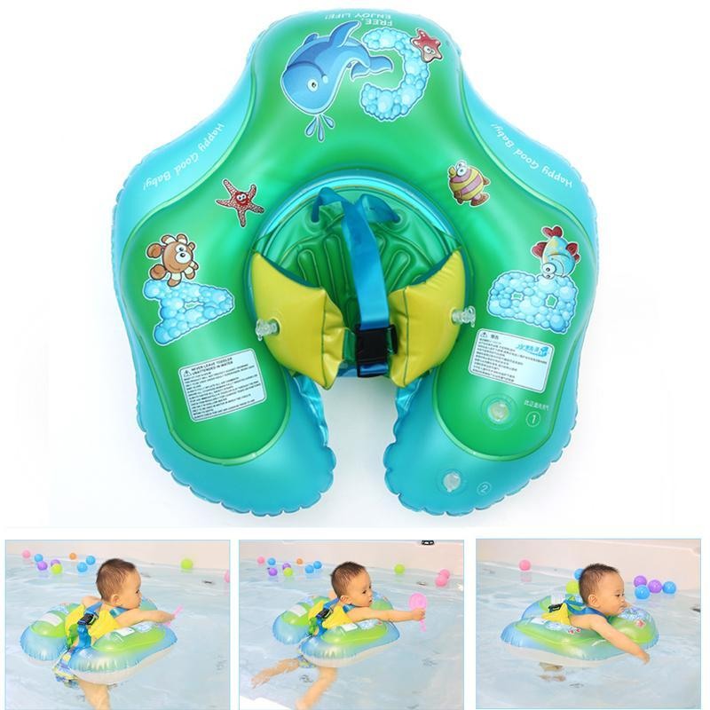 Inflatable Baby swimming pool accessories Infant Kids Floats Swimming Pool  Toy for Bathtub and Pools Swim Children s Toy Trainer