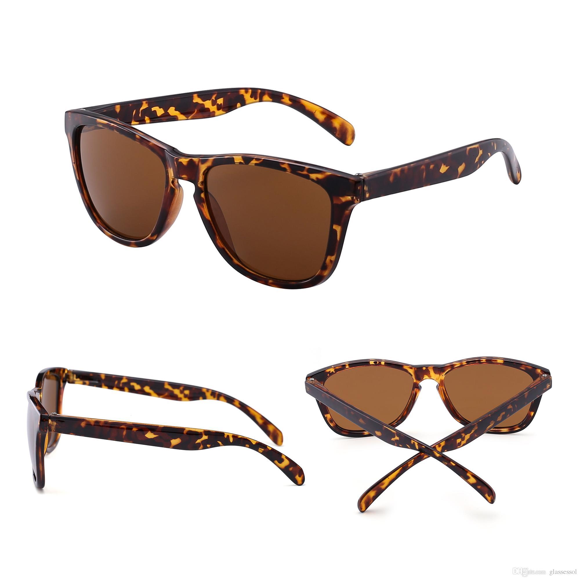 89ee3524da6fa 2018 Sunglasses Men Women Brand Eye Sun Glasses Bands Mirror Lenses BEN  Sunglasses John Lennon Sunglasses Wiley X Sunglasses From Glassessol