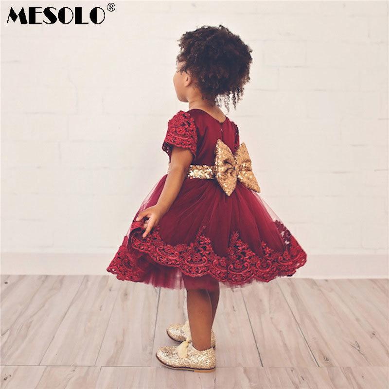 c263ab4a4722 Acquista Buona Qualità Amazon Stile Caldo Bambini Ricamati A Mano Vestito  Da Principessa Abito Abiti In Pizzo Delle Ragazze In Europa E Negli Stati  Uniti A ...
