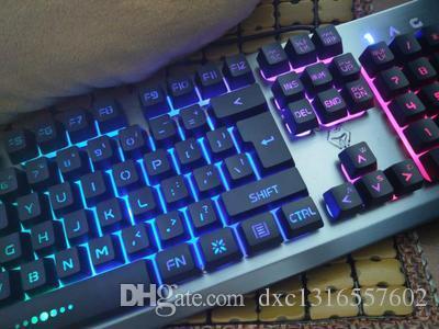 Acquista retroilluminazione meccanica handfeel tastiera