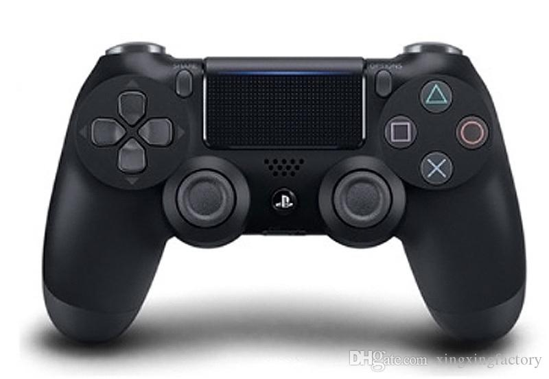EU version Wireless Controller Gamepad for sony PS4 Joystick with Retail package LOGO Game Controller dhl