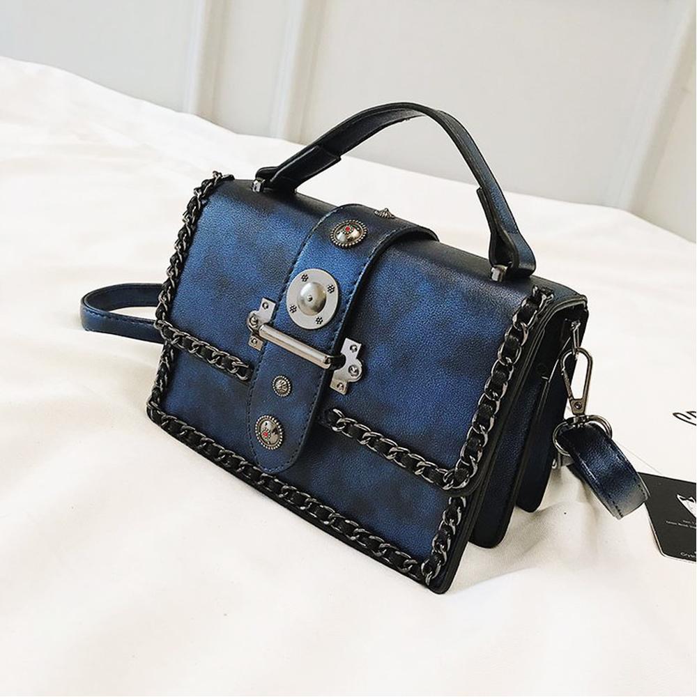 2019 Fashion Handbags For Women S Shoulder Bag PU Leather Messenger Bag  Luxury Handbags Women Bags Designer Small Crossbody Designer Handbags On  Sale ... 9ba1d7d231d01