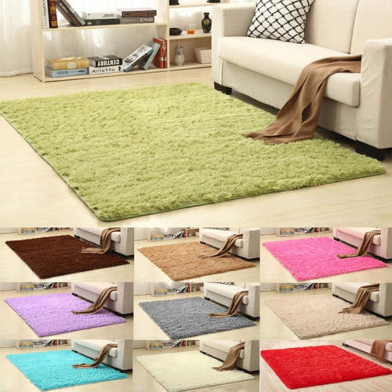 Soft Shaggy Carpet Living Room Bedroom Rugs Antiskid Soft 160X200CM Carpet  Modern Mat Kids Room Fluffy Mats Home Warm Rug Discount Oriental Rugs Buy  Area ...