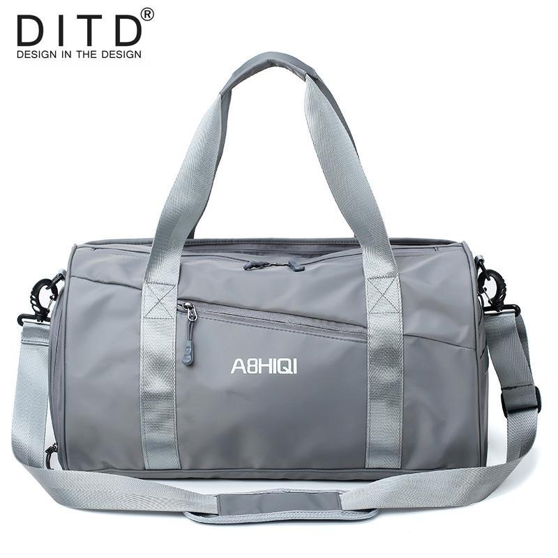 9ac5762b257b DITD NEW Fashion Travel Bag Oxford Hand Luggage for Men   Women ...