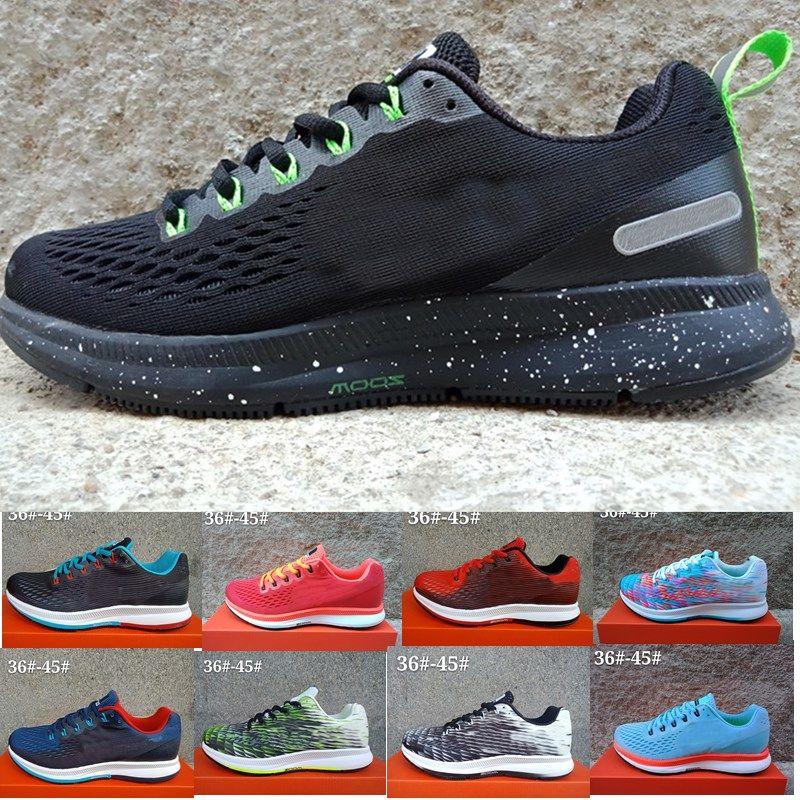 Zoom 34 Recién Llegado Compre Air Pegasus Nike 2019 ARj45L3