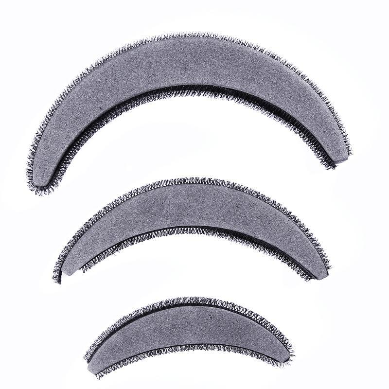 Tyling Accessories New Fashion Hair Puff Paste Arch Shaped