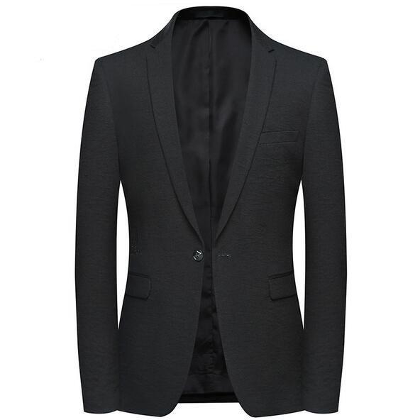 5ae3365f4eb 2019 2019 Men New Arrival Slim Fit Blazer Mens Floral Blazers Floral Prom  Dress Blazers Elegant Wedding Blazer And Suit Jacket Men 8623 From  Adidasnike2018