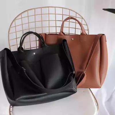 5fee1ce172a9 Bolso Mujer Negro Fashion Hobos Women Bag Ladies Brand Suede Leather ...