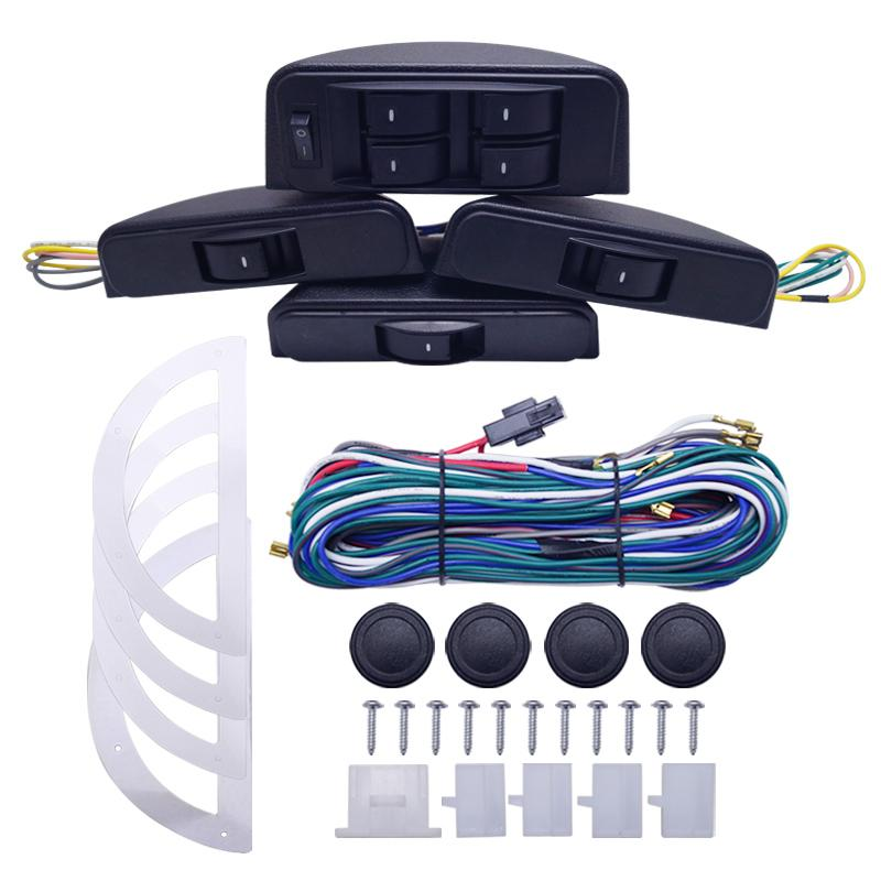 wholesale universal moon electronic car power window switch switches rh dhgate com