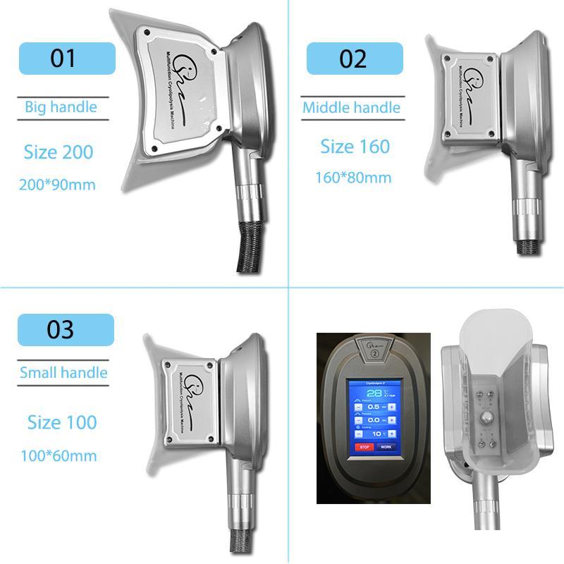 ev kullanımı cryolipolysis şişman dondurma makinesi için Ultrasonik kavitasyon makinesi lipo lazer zayıflama zayıflama güzellik ekipmanları