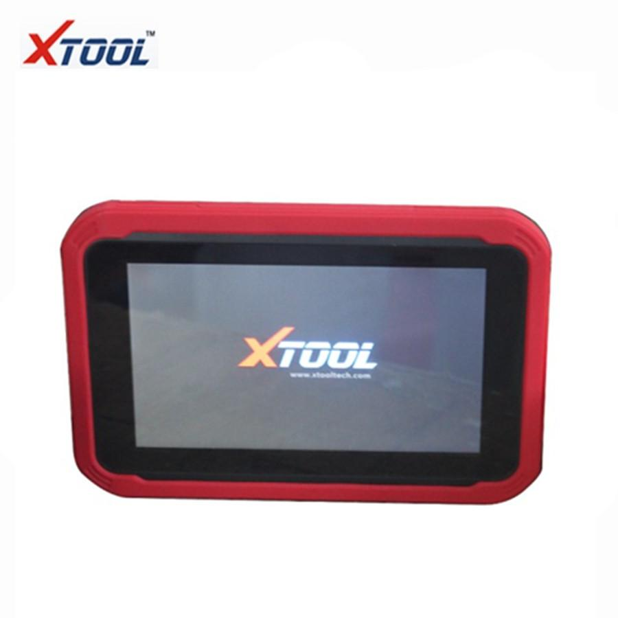 XTOOL X-100 PAD Tablet Key Programmer with EEPROM Adapter Support Special Functions X100 PAD Tablet