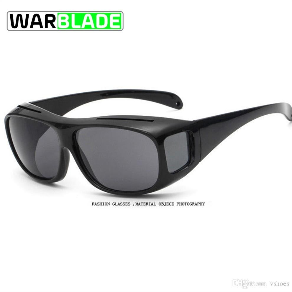 0aed858b00d0 WarBLade Sport Sunglasses Cycling Glasses UV400 Bicycle Glasses Men ...