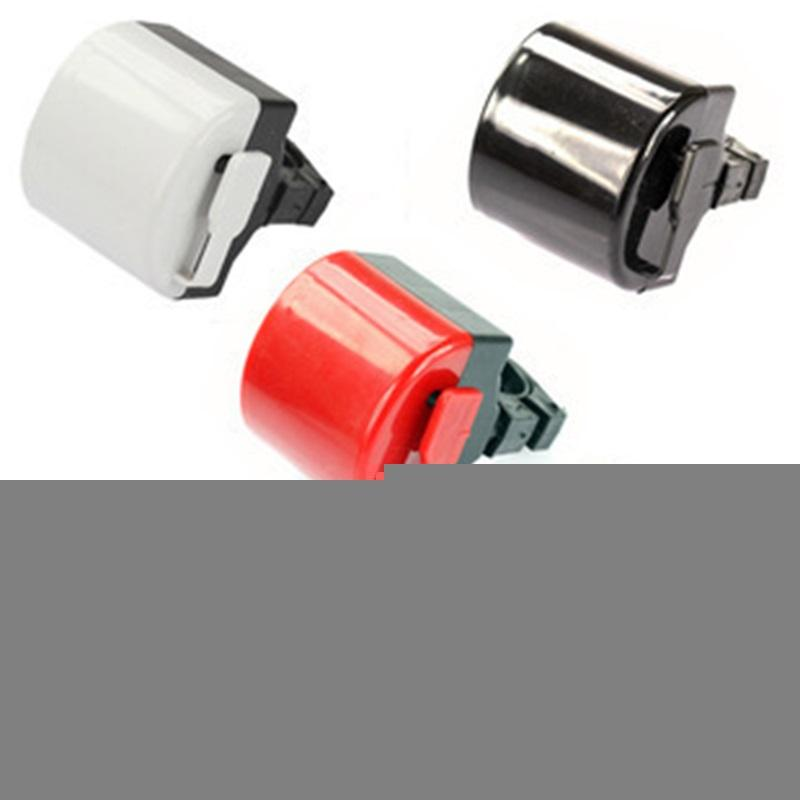 Mini Bicycle Bike Bell Cycling Handlebar Horn Ring Alarm High Quality Safety New