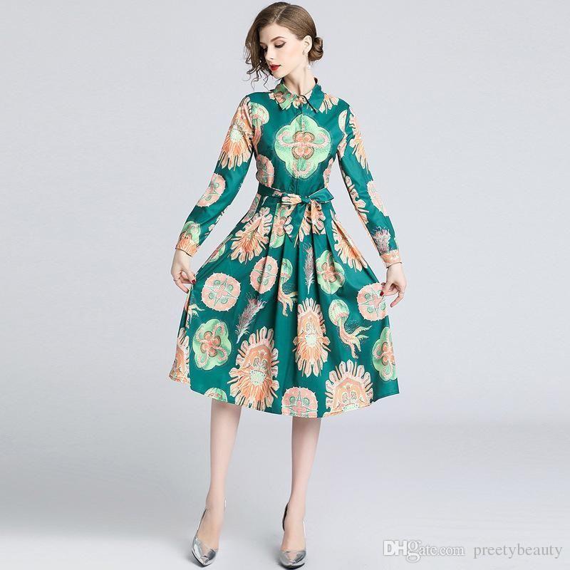Floral Dresses for Women