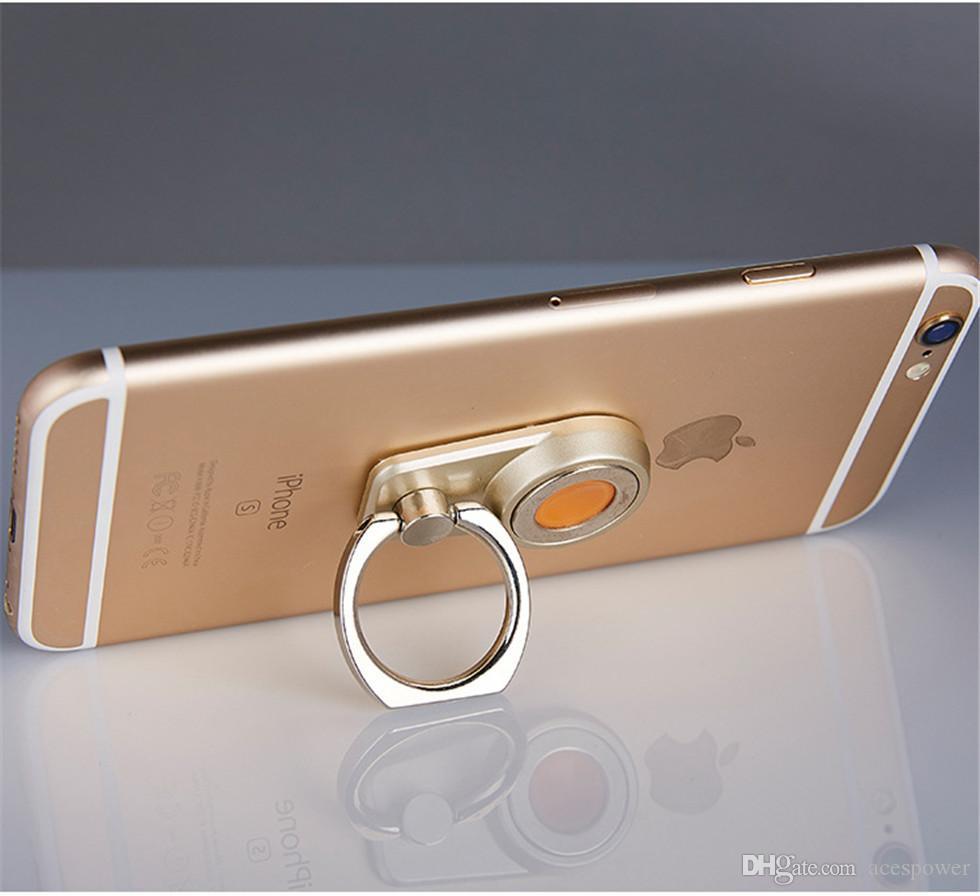 العالمي 360 درجة دوران المغناطيسي سيارة حامل الهاتف حامل ل smart handfree لوحة معلومات الهاتف المعدنية المغناطيسي لسامسونج s20 جدا s10