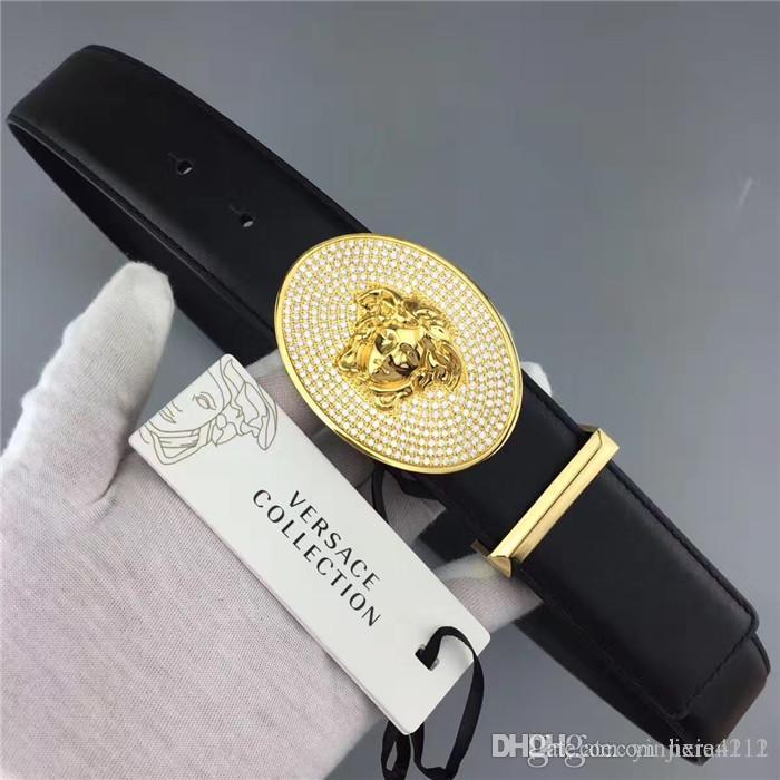 f904cb00725 2018 HOT Women s High Quality Belt Luxury Designer High Quality ...