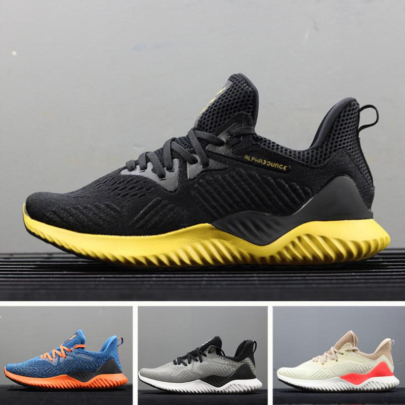 aee514117 New Brand Hot Sale Alphabounce EM 330 Casual Shoe Alpha Bounce Hpc Ams 3M  Sports Trainer Sneakers Man Shoes Size 40 45 Black Shoes Wholesale Shoes  From ...