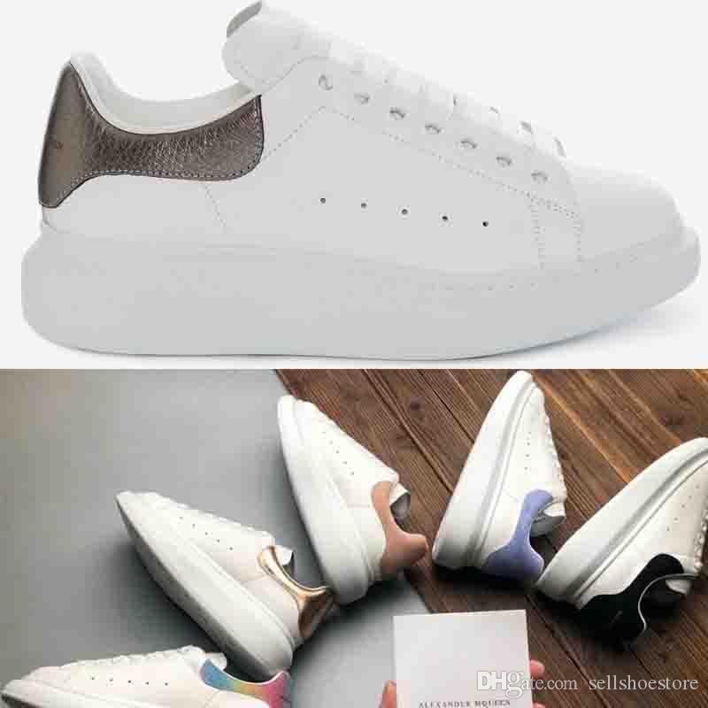 dd18f6c694 Plataforma Negra Blanca Zapatillas De Deporte Para Correr Zapatos Deportivos  De Skate Para Hombre Para Mujer Para Hombre Zapatillas De Deporte OVERSIZED  ...