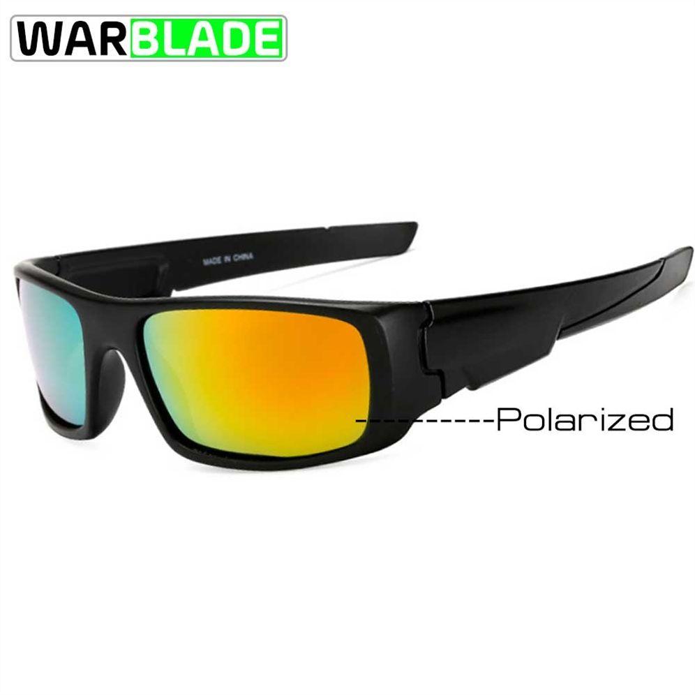 d72badff17 Professional Polarized Cycling Sunglasses Bike Goggles Fishing Ski ...