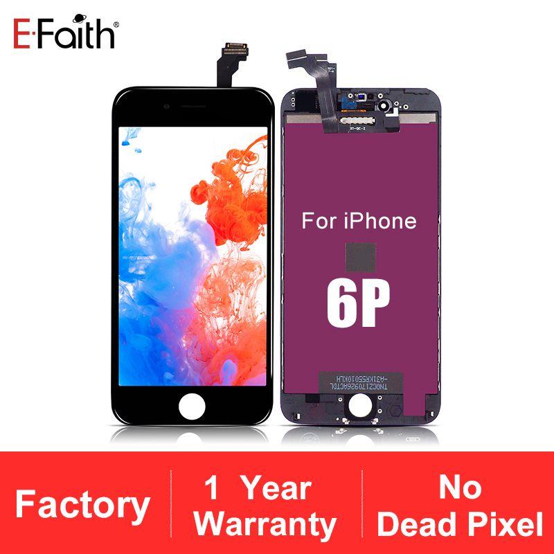 5d9bbe8c338 Donde Comprar Display Para Celular Auo Alto Brillo Pantalla LCD A Color  Touch Digitalizador Pantalla Completa Reemplazo De Montaje Completo Para  IPhone 6 ...