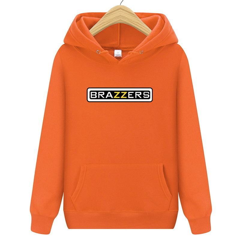 e721c6bf77c7 New 2019 Hoodies Men Long Sleeve Hoodie Lightning Brazzers 3d Print  Sweatshirt Mens Casual Brand Clothing Hoody Jacket C19041901 Funny T Shirts  For Guys ...