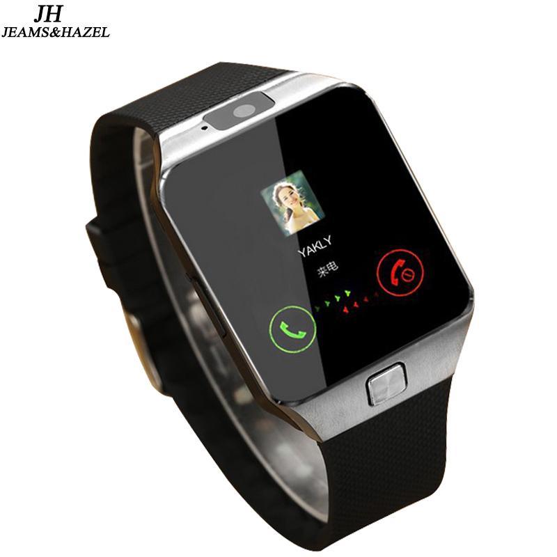 Drop Shipping Box Bluetooth Smart Watch Electronics Wristwatch For Samsung  Android Phone Reloj Q190430