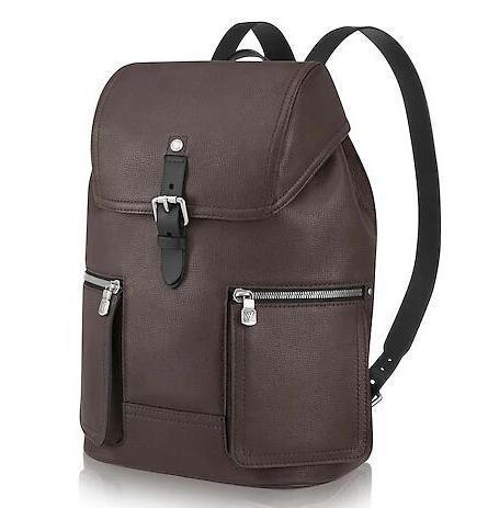 2019 M54959 CANYON BACKPACK NEW FASHION BACKPACKS FASHION SHOWS OXIDIZED LEATHER BUSINESS BAGS HANDBAGS TOTES MESSENGER BAGS