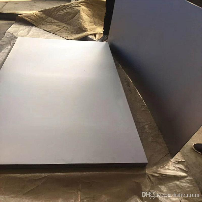 TITANIUM PLATE,TITANIUM SHEET titanium sheet plate Ti6Al4V Grade 5 Plate  heat exchange ASTM B265 3mm Thickness Hot sale pure Gr2
