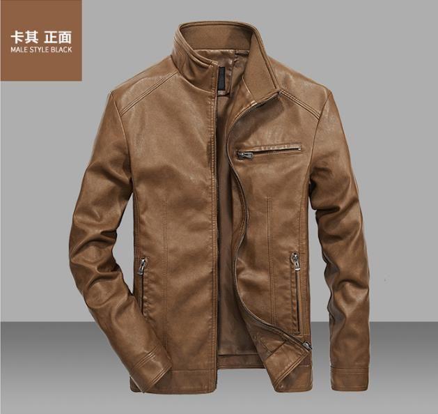 c1f0343224 2019 Mens Coat Designer Jackets Buddhas New Winter Man Locomotive Handsome  Young Leisure Jacket