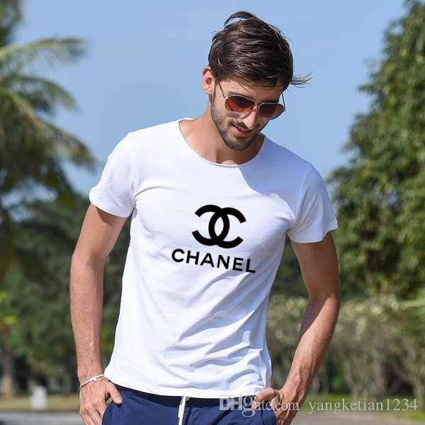 t shirt men tshirt man summer hip hop streetwear short sleeve t-shirt womens t shirts camiseta Couple wearing shirt homme