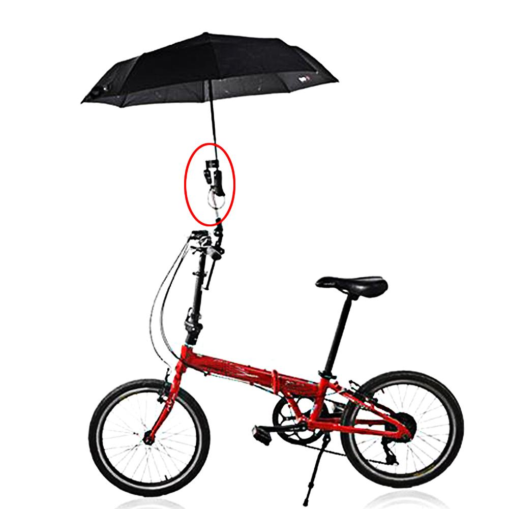 Strollers Accessories Adjustable Mount Stand Baby Stroller Accessories Baby Stroller Umbrella Holder Multiused Wheelchair Parasol Shelf Umbrella Stand Activity & Gear