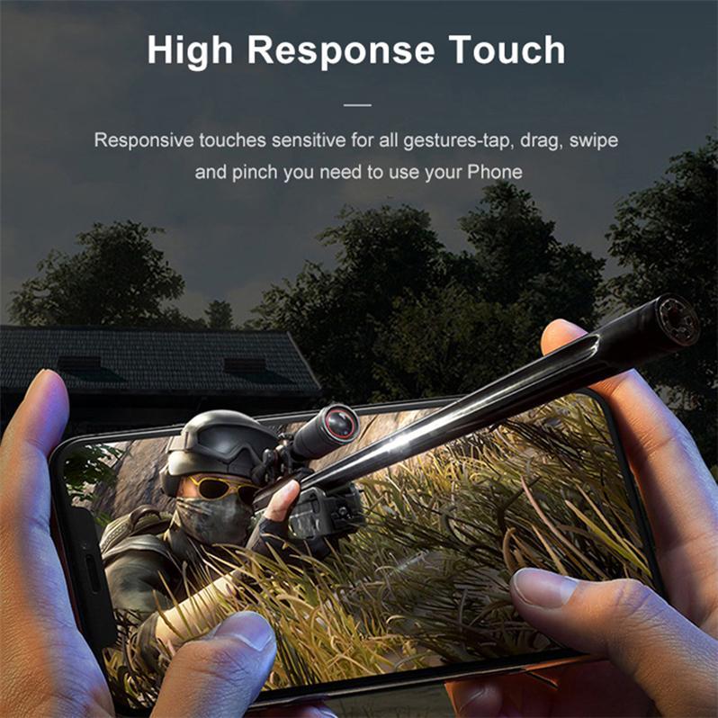 Protector de pantalla de vidrio templado de la cubierta total 9D para iPhone 12 Mini Pro Max XS Max XR x 8 7 6 más Prueba de rayada anti rayada