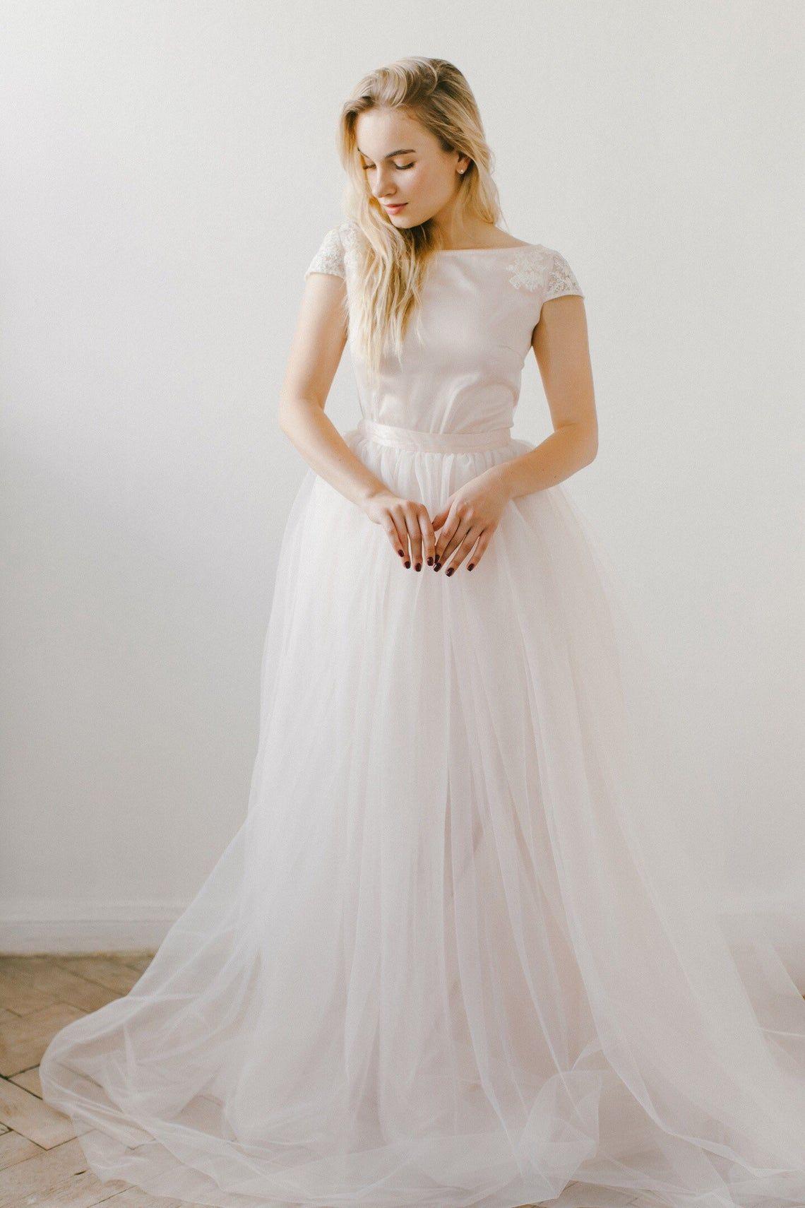 Allure Bridals 9058 Wedding Dress