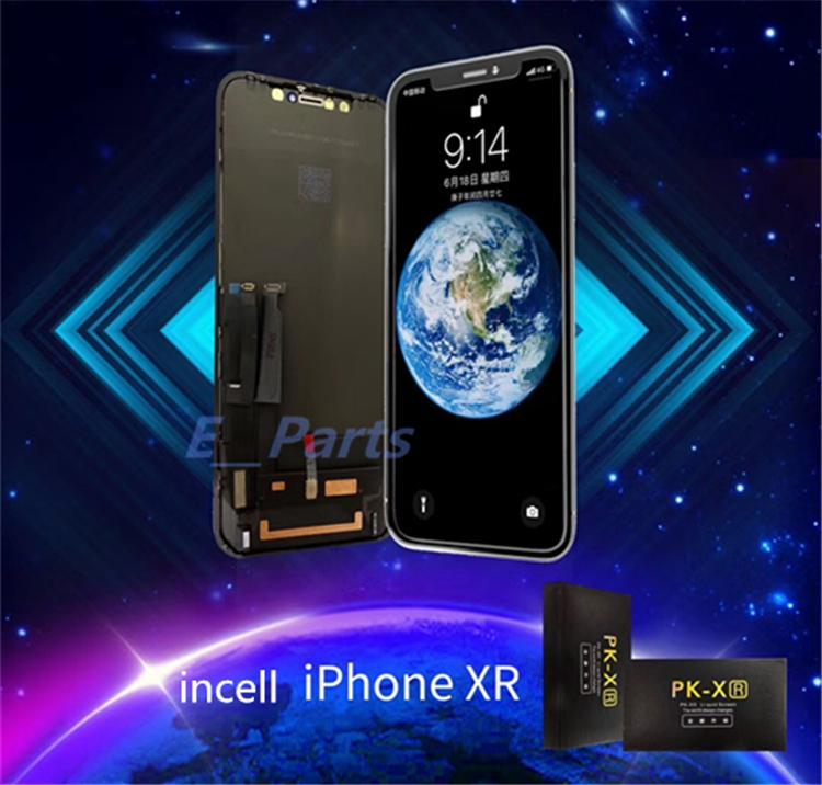 OLED de pantalla LCD de la mejor calidad para el iPhone X XS XS XR Max 11Pro 11 Pro Max Pantalla táctil digitalizador Asamblea reemplazo de Reparación de DHL