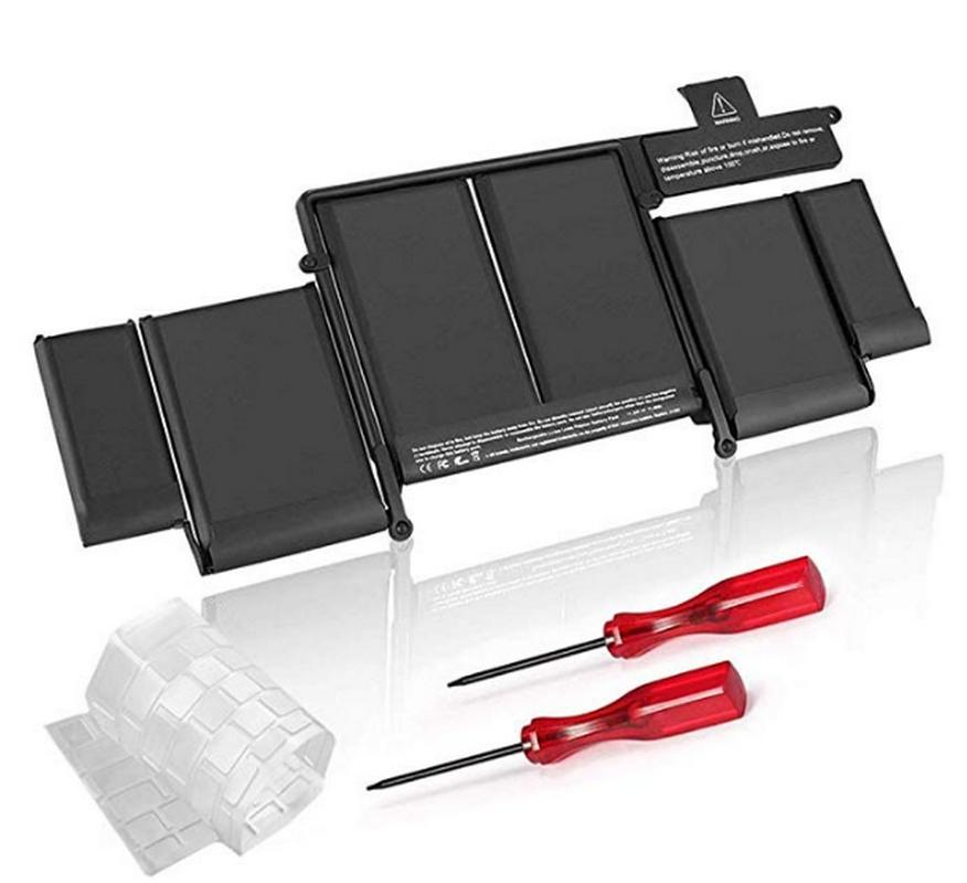 2021 A1582 Laptop Battery For 2015 MacBook Pro 13 Retina ...